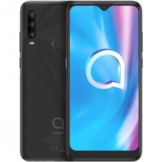 TELEFONO MOVIL SMARTPHONE ALCATEL 1SE POWER GRAY  6.22  OCTA CORE  32GB ROM  3GB RAM  13+5+2MMPX - 5MPX  4G  DUAL SIM  LECTOR HUELLA