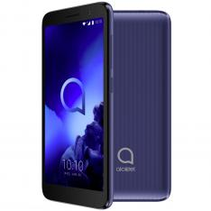 TELEFONO MOVIL SMARTPHONE ALCATEL 1 AZUL   5   QUAD CORE   8GB ROM   1GB RAM   8 MP - 5 MP   4G   DUAL SIM