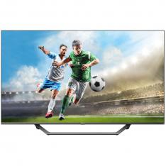 TV HISENSE 50 LED 4K UHD  50A7500F  HDR10+  SMART TV  3 HDMI  2 USB  DVB-T2 T C S2 S  QUAD CORE