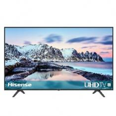 "TV HISENSE 50"" LED 4K UHD/ 50B7100/ HDR10/ SMART TV/ 3 HDMI/ 2 USB/ DVB-T2/T/C/S2/S/"