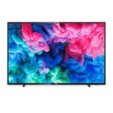 "TV PHILIPS 50"" LED 4K UHD/ 50PUS6503 (2018)/ HDR PLUS /QUAD CORE/ SMART TV/ WIFI"