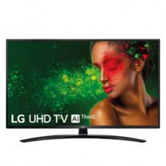 "TV LG 50"" LED 4K UHD/ 50UM7450PLA/ HDR10 PRO/ SMART TV/ DVB-T2/C/S2/ HDMI/ USB/ WIFI/ INTELIGENCIA ARTIFICIAL/ DTS VIRTUAL X"