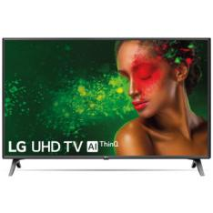 "TV LG 50"" LED 4K UHD/ 50UM7500/ HDR10 PRO/ SMART TV/ DVB-T2/C/S2/ HDMI/ USB/ WIFI/ INTELIGENCIA ARTIFICIAL"