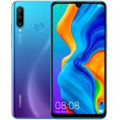 "TELEFONO MOVIL SMARTPHONE HUAWEI P30 LITE PEACOCK BLUE/ 6.15""/ 128GB ROM/ 4GB RAM/ 48+8+2MPX - 24MPX/ OCTA CORE/ 3340 MAH/ HUELLA"
