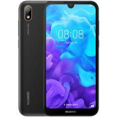 TELEFONO MOVIL SMARTPHONE HUAWEI Y5 2019 MIDNIGHT BLACK  5.71  16GB ROM  2GB RAM  13MPX - 5MPX  3020 MAH