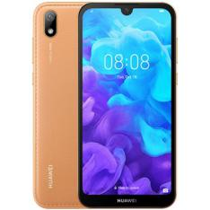TELEFONO MOVIL SMARTPHONE HUAWEI Y5 2019 AMBER BROWN  5.71  16GB ROM  2GB RAM  13MPX - 5MPX  3020 MAH