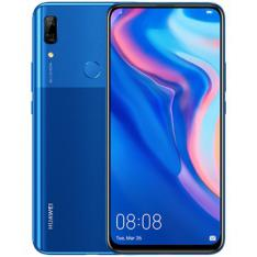 TELEFONO MOVIL SMARTPHONE HUAWEI P SMART Z SAPPHIRE BLUE  6.6  64GB ROM  4GB RAM  16+2MPX - 16MPX  4000MAH  HUELLA