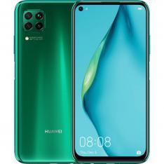 "TELEFONO MOVIL SMARTPHONE HUAWEI P40 LITE CRUSH GREEN/ 6.4""/ 128GB ROM/ 6GB RAM/ 48+8+2+2MPX - 16MPX/ OCTA CORE/ 4200 MAH/ HUELLA"