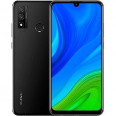 "TELEFONO MOVIL SMARTPHONE HUAWEI P SMART 2020 MIDNIGHT BLACK/ 6.21""/ 128GB ROM/ 4GB RAM/ 13+2MPX - 8MPX/ OCTA CORE/ 3400 MAH/ HUELLA"