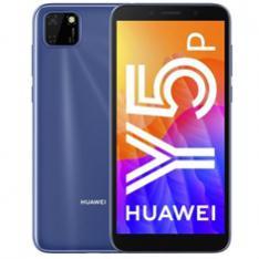 """TELEFONO MOVIL SMARTPHONE HUAWEI Y5P PHANTOM BLUE/ 5.45""""/ 32GB ROM/ 2GB RAM/ 8MPX - 5 MPX/ 3020 MAH"""