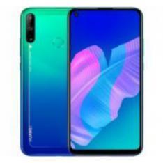 TELEFONO MOVIL SMARTPHONE HUAWEI P40 LITE E AURORA BLUE  6.39  64GB ROM  4GB RAM  48+8+2MPX - 8MPX  OCTA CORE  4000 MAH  HUELLA