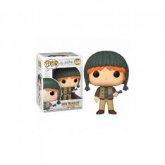 FUNKO POP HARRY POTTER RON WEASLEY OUTFIT VACACIONES