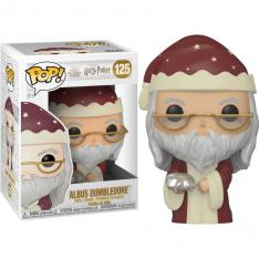 FUNKO POP HARRY POTTER DUMBLEDORE OUTFIT VACACIONES