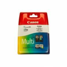 MULTIPACK CANON PG-540XL+CL541XL + PAPEL BLISTER