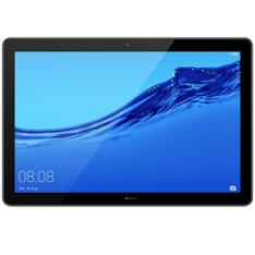 TABLET HUAWEI MEDIAPAD T5 10 BLACK  10.1  64GB ROM  4GB RAM  5MPX - 2MPX  WIFI