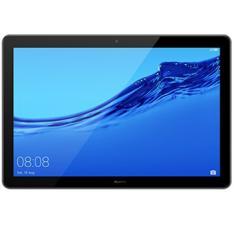TABLET HUAWEI MEDIAPAD T5 10 BLACK  10.1  32GB ROM  3GB RAM  5MPX - 2MPX  WIFI