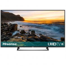 TV HISENSE 55 LED 4K UHD  55B7300  HDR10  SMART TV  3 HDMI  2 USB  DVB-T2 T C S2 S  QUAD CORE