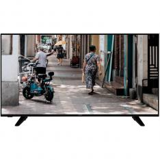 "TV HITACHI 55"" LED 4K UHD/ 55HK5100/ HDR10/ SMART TV/ WIFI/ BLUETOOTH/ 2 HDMI/ 1 USB/ 1200BPI/ DVB T2/ DVB S2"