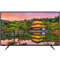TV HITACHI 55 LED 4K UHD  55HK5600  HDR10  SMART TV  WIFI  2 HDMI  1 USB  1200PPI  DVB T2  DVB C  DVB S2