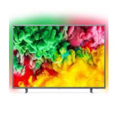"TV PHILIPS 55"" LED 4K UHD/ 55PUS6703/ HDR PLUS/ AMBILIGHT X3/ QUAD CORE/ ULTRAPLANO/ SMART TV/ 3 HDMI/ 2 USB/ DVB-T/T2/T2-HD/C/S/S2/ WIFI"