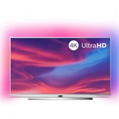 "TV PHILIPS 55"" LED 4K UHD/ 55PUS7354/ AMBILIGHT/ HDR10+/ ANDROID SMART TV/ 4 HDMI/ 2 USB/ DVB-T/T2/T2-HD/C/S/S2/ WIFI"