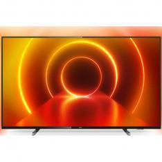 TV PHILIPS 55 LED 4K UHD  55PUS7805  AMBILIGHT  HDR10+  SMART TV  3 HDMI  2 USB  DVB-T T2 T2-HD C S S2  WIFI