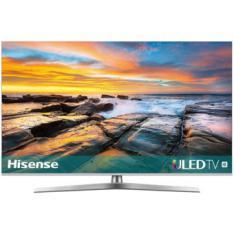 "TV HISENSE 55"" ULED 4K UHD/ 55U7B/ HDR 10+/ SMART TV/ 4 HDMI/ 2 USB/ DVB-T2/T/C/S2/S/ QUAD CORE"