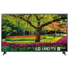 "TV LG 55"" LED 4K UHD/ 55UK6300PLB/ HDR/ 20W/ DVB-T2/C/S2/ SMART TV/ HDMI/ USB/ INTELIGENCIA ARTIFICIAL."
