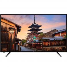 """TV HITACHI 58"""" LED 4K UHD/ 58HK5600/ HDR10/ SMART TV/ WIFI/ 2 HDMI/ 1 USB/ 1200BPI/ DVB T2/ DVB S2"""
