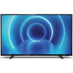 "TV PHILIPS 58"" LED 4K UHD/ 58PUS7505/ HDR10+/ SMART TV/ 3 HDMI/ 2 USB/ DVB-T/T2/T2-HD/C/S/S2/ WIFI"