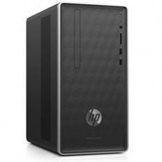 ORDENADOR HP PAVILION 590-P0031NS AMD RYZEN-2200G 8GB / SSD256GB / WIFI / BT / W10