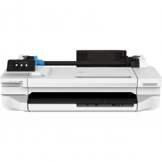 "PLOTTER HP DESIGNJET T125 A1 24""/ 1200PPP/ 256MB/ USB/ RED/ WIFI"