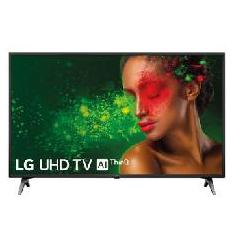 "TV LG 60"" LED 4K UHD/ 60UM7100/ HDR10 PRO/ SMART TV/ DVB-T2/C/S2/ HDMI/ USB/ WIFI/ INTELIGENCIA ARTIFICIAL/ IPS 1600"
