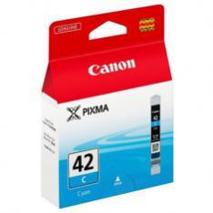 CARTUCHO TINTA CANON CLI 42C CIAN PIXMA PRO 100 13 ML