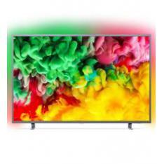 "TV PHILIPS 65"" LED 4K UHD/ 65PUS6703/ HDR PLUS/ AMBILIGHT X3/ QUAD CORE/ ULTRAPLANO/ SMART TV/ 3 HDMI/ 2 USB/ DVB-T/T2/T2-HD/C/S/S2/ WIFI"