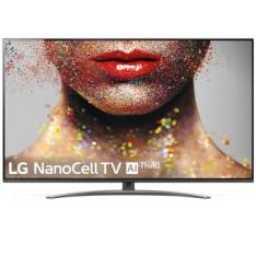 "TV LG 65"" LED 4K UHD/ 65SM8200/ HDR10 PRO/ SMART TV/ DVB-T2/C/S2/ HDMI/ USB/ WIFI/ INTELIGENCIA ARTIFICIAL/ IPS 2300"