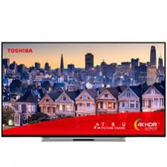 "TV TOSHIBA 65"" LED 4K UHD/ 65UL5A63DG/ SMART TV/ WIFI/ SOUND BY ONKIO + SUBWOOFER/ HDR10/  HD DVB-T2/C/S2/ BLUETOOTH/ DOLBY VISION/"