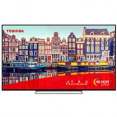 TV TOSHIBA 65 LED 4K UHD  65VL5A63DG  SMART TV  WIFI  SOUND BY ONKIO + SUBWOOFER  HDR10   HD DVB-T2 C S2  BLUETOOTH  DOLBY VISION