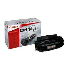 TONER CANON CARTRIDGE- M 6812A002 NEGRO PC1210D  /  PC1230D  /  PC1270D