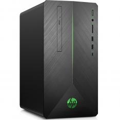 ORDENADOR HP PAVILION GAMING 690-0018NS I5-8400 8GB / 1TB / NVIDIAGTX1050 / WIFI / BT / W10