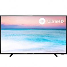 "TV PHILIPS 70"" LED 4K UHD/ 70PUS6504/ HDR10+/ SMART TV/ 3 HDMI/ 2 USB/ DVB-T/T2/T2-HD/C/S/S2/ WIFI/ A+"