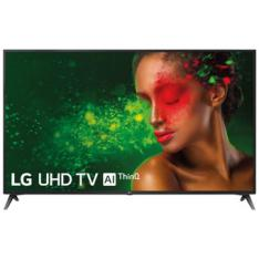 TV LG 70 LED 4K UHD  70UM7100  HDR10 PRO  SMART TV  DVB-T2 C S2  HDMI  USB  WIFI  INTELIGENCIA ARTIFICIAL