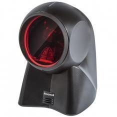 LECTOR CODIGO DE BARRAS ORBIT 7190G 2D USB NEGRO