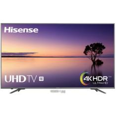 "TV HISENSE 75"" LED 4K UHD/ 75B7510/ HDR 10/ SMART TV/ 3 HDMI/ 2 USB/ DVB-T2/C/S2/ QUAD CORE"