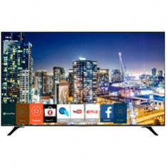 "TV HITACHI 75"" LED 4K UHD/ 75HL17W64/ HDR/ SMART TV/ WIFI/ BLUETOOTH/ 3 HDMI/ 2 USB/ MODO HOTEL/ A+/ DVB T2/CABLE/S2"