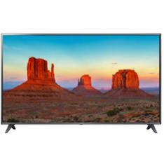 "TV LG 75"" LED 4K UHD/ 75UK6200PLB/ HDR10/ 20W/ DVB-T2/C/S2/ SMART TV/ HDMI/ USB/ INTELIGENCIA ARTIFICIAL."