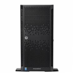 SERVIDOR HPE PROLIANT ML350 G9 X E5-2609v3 1.90GHz/ 8GB/ 3.5/ B140i/ 500W