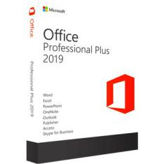 OFFICE PRO PLUS 2019 SNGL OLP NL ACADEMICO-EDUCACION LICENCIA ELECTRONICA