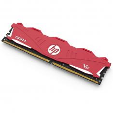 MEMORIA DDR4 8GB HP V6 GAMING 2666 MHZ PC4-21300 UDIMM