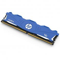 MEMORIA DDR4 8GB HP V6 GAMING 3000 MHZ PC4-24000 UDIMM
